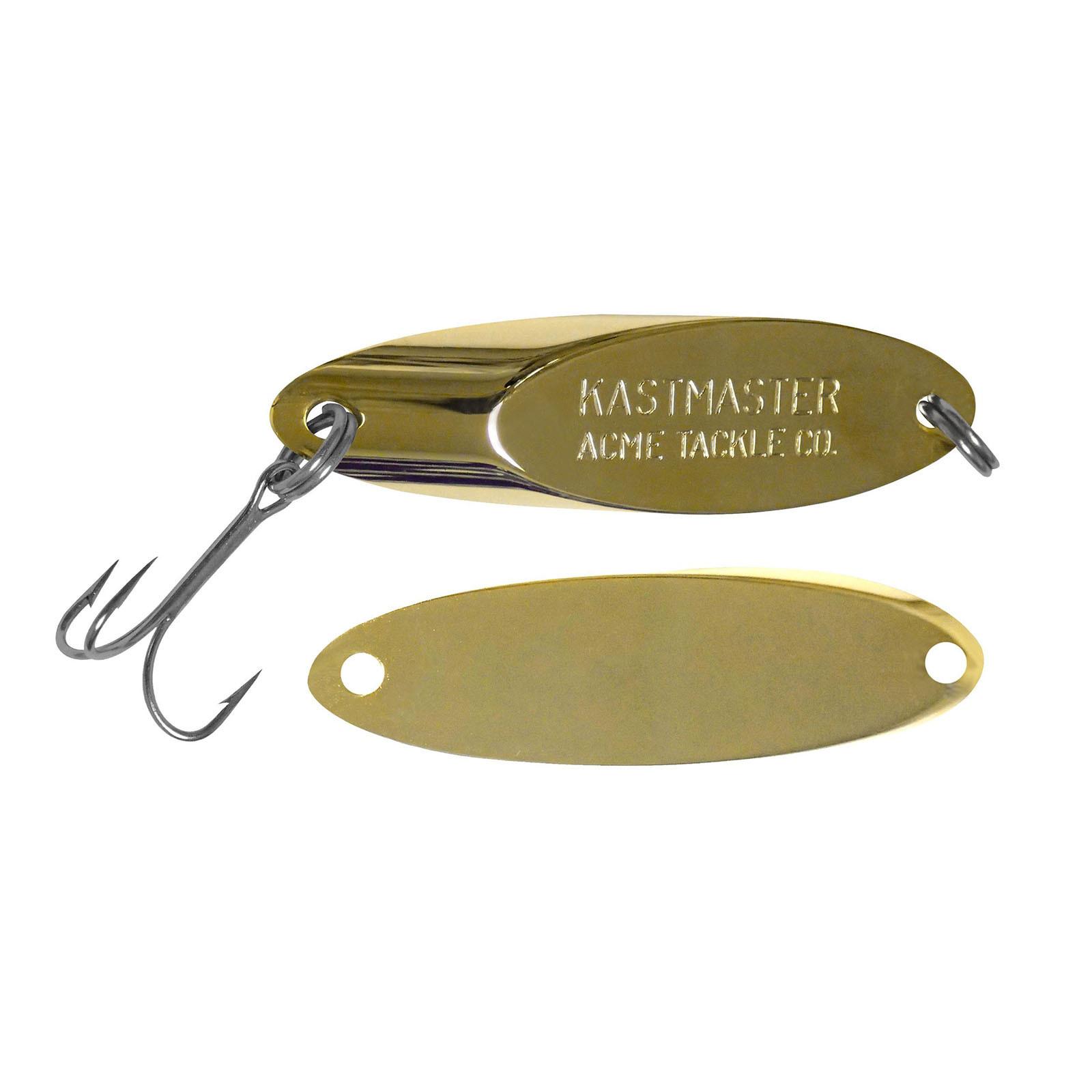 Acme Tackle Company Kastmaster Spoon thumbnail