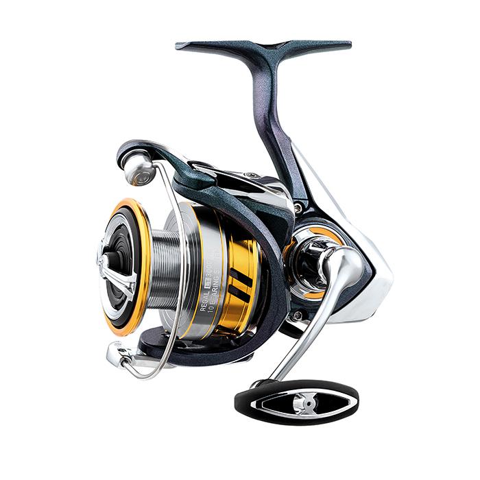 Daiwa Regal LT Spinning Reel