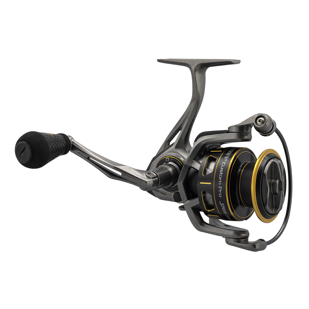 Lew's Custom Pro Speed Spinning Reel thumbnail