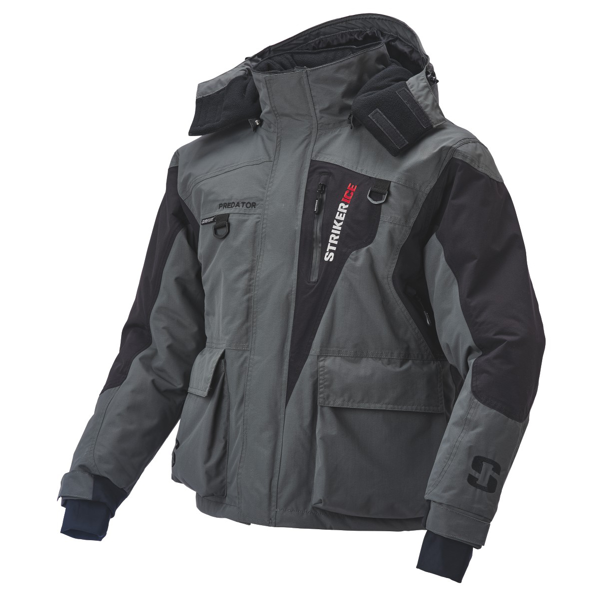Striker Men's Predator Jacket