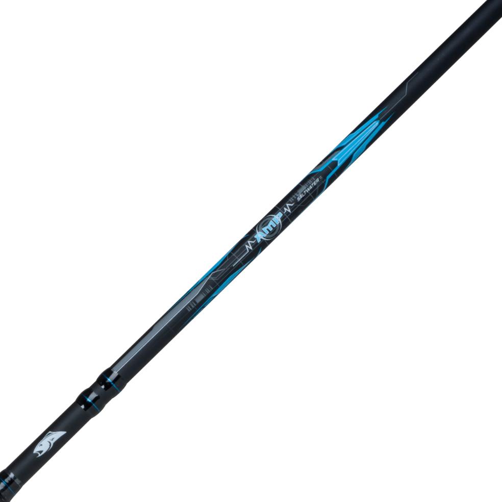 Berkley AMP Saltwater Spinning Rod