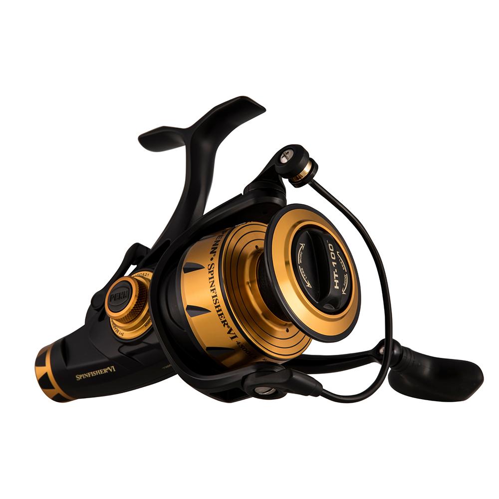 Penn Spinfisher VI Live Liner Spinning Reel