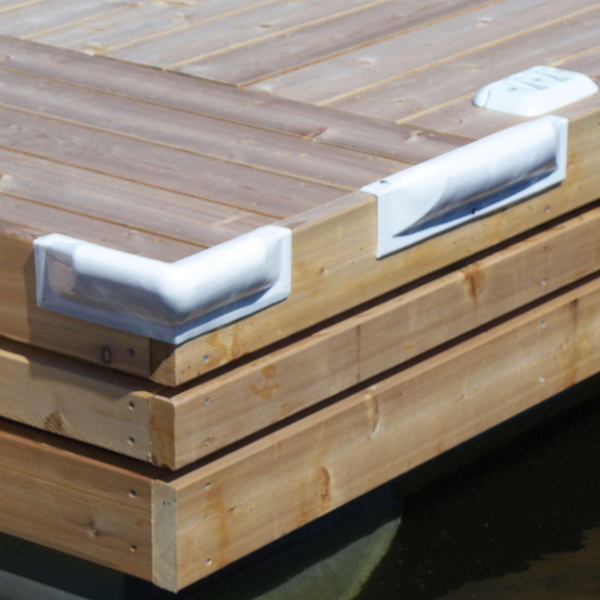 Taylor Made Dock Pro 4-Pack Bumper Kit
