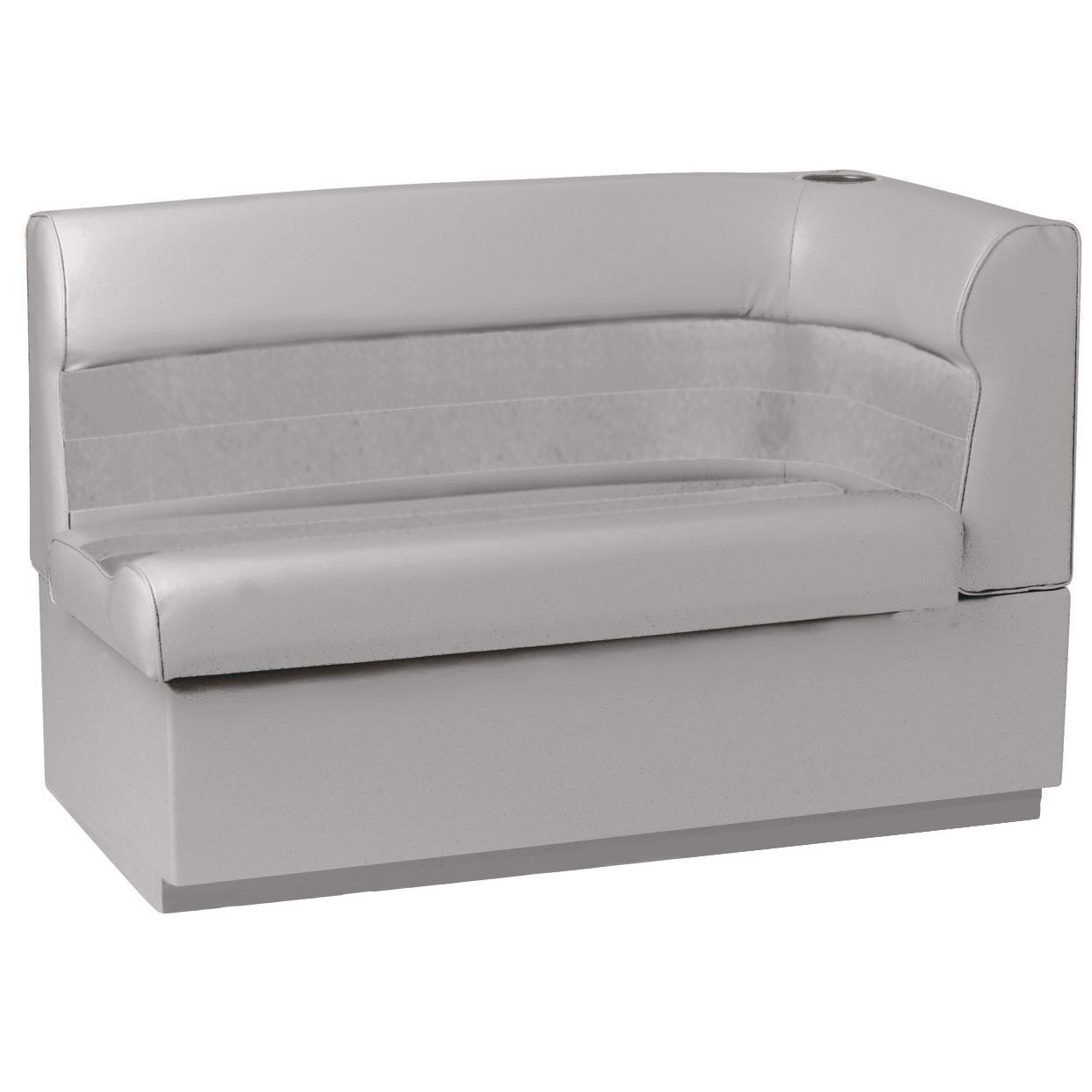 Astounding Bm Deluxe Pontoon Corner Couch Left Creativecarmelina Interior Chair Design Creativecarmelinacom