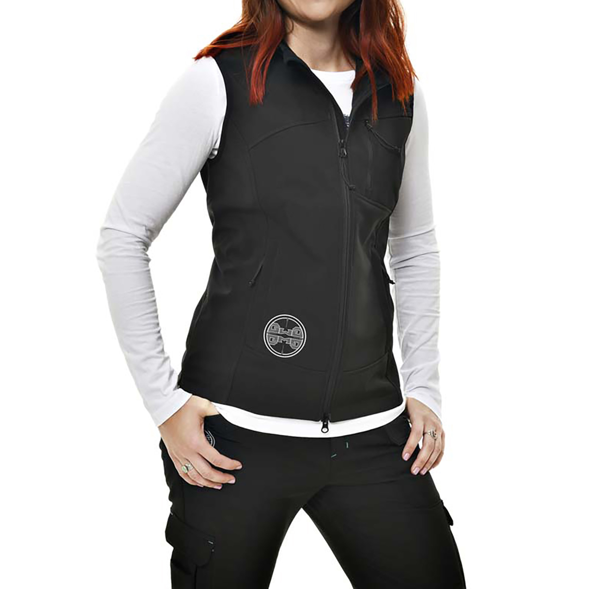 Girls With Guns Guardian Vest