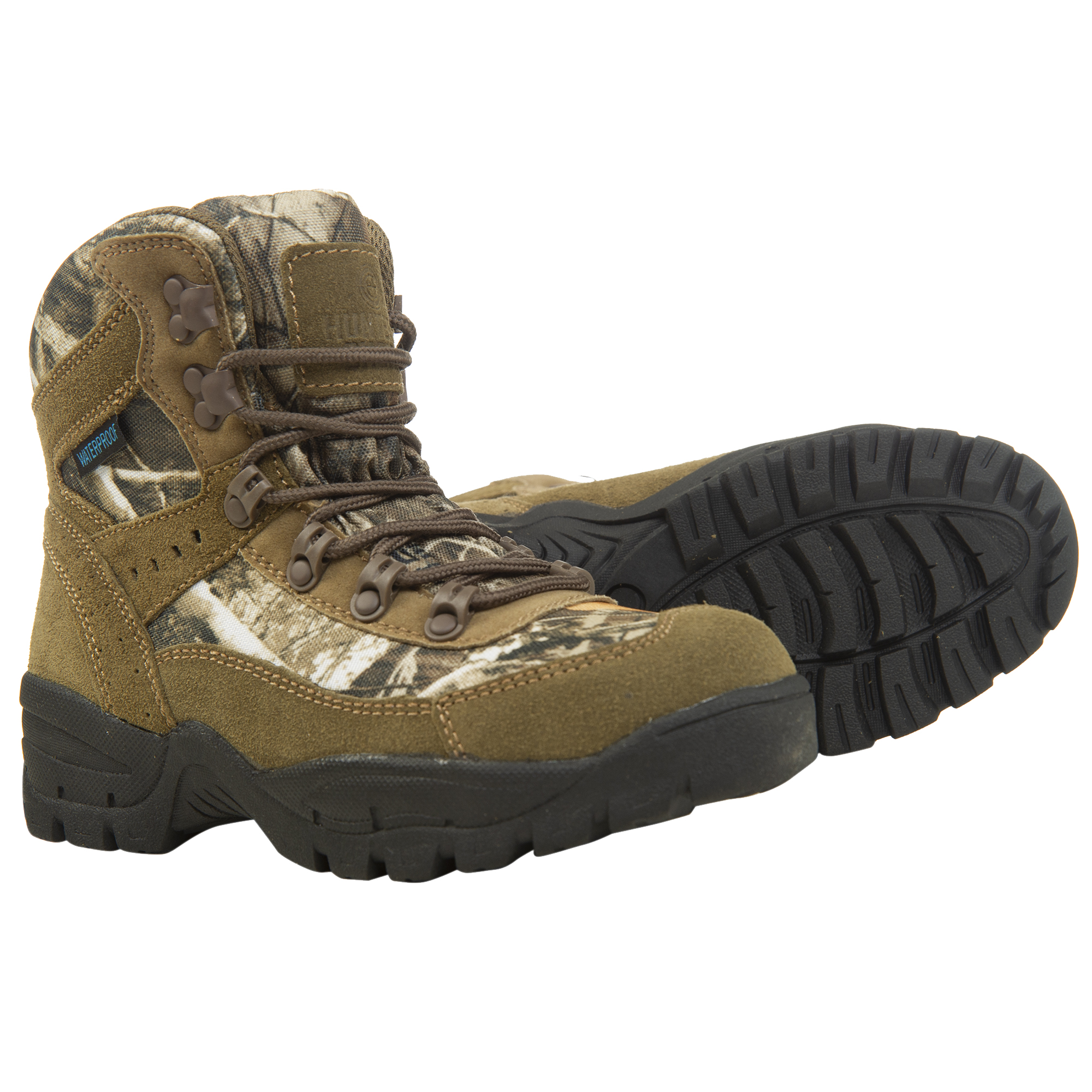 Hunter's Choice Women's 7″ Venari Waterproof Field Boot
