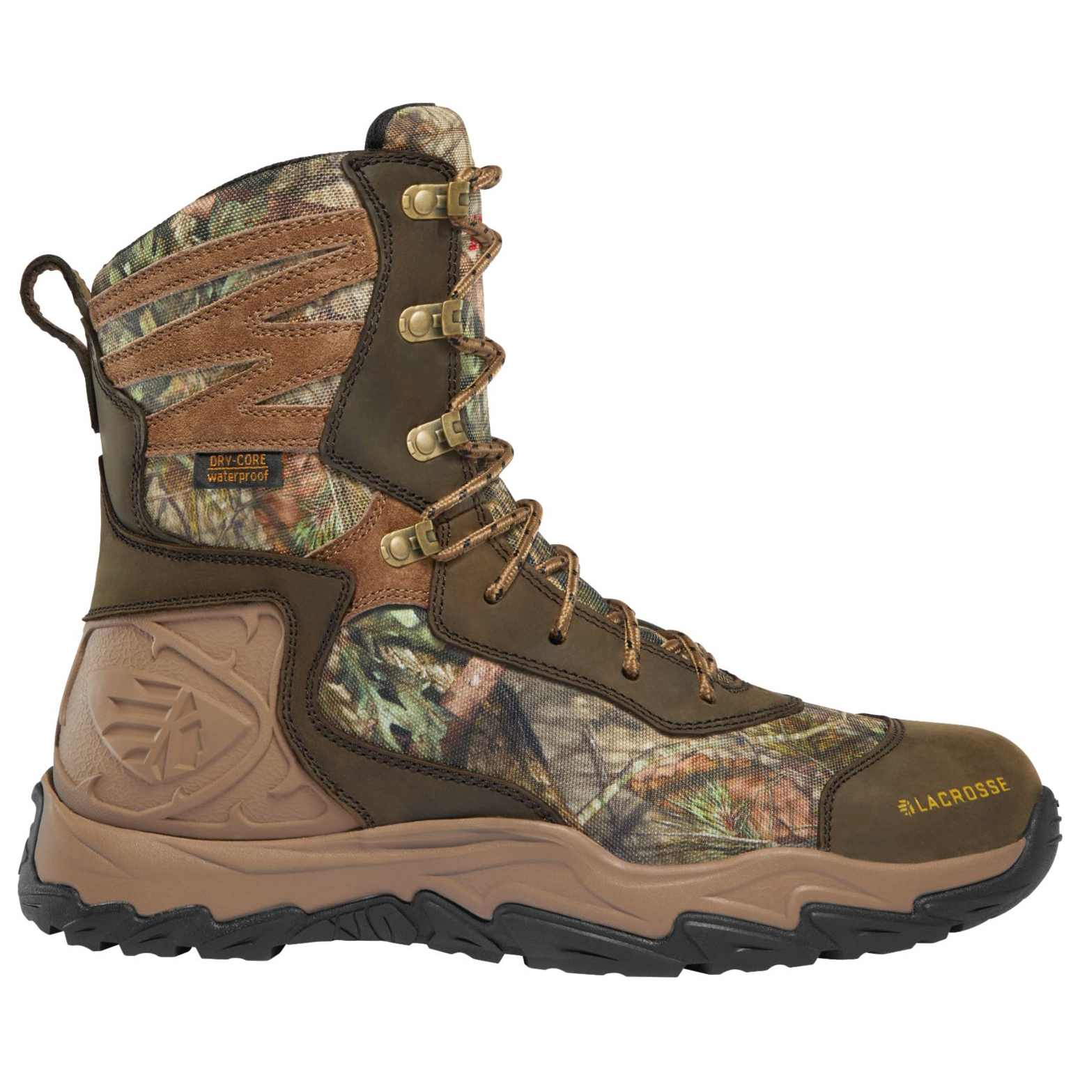 LaCrosse Men's Windrose 8″ Hunting Boots