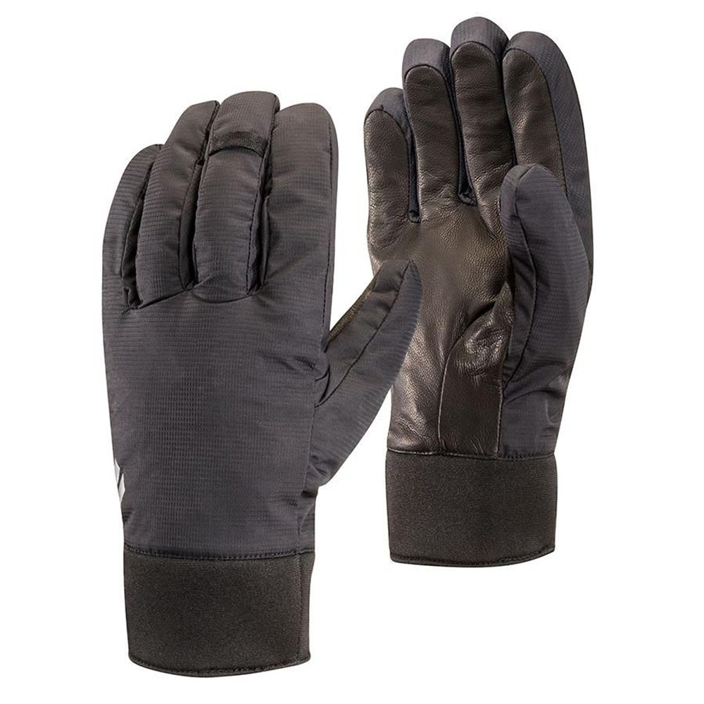Black Diamond Men's Midweight Waterproof Glove thumbnail