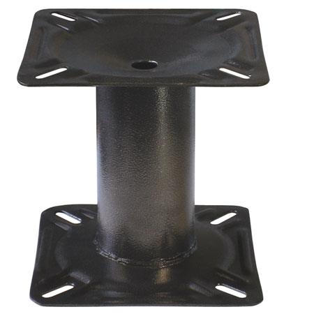 """Wise 7"""" Fixed-Height Pedestal"""