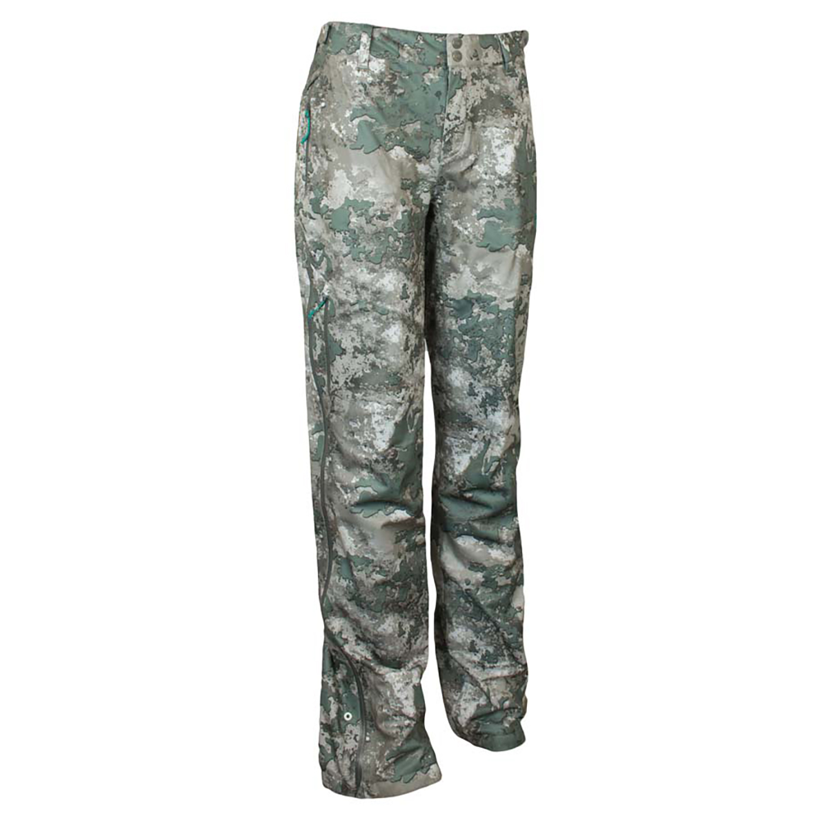 Girls With Guns Rain Pant