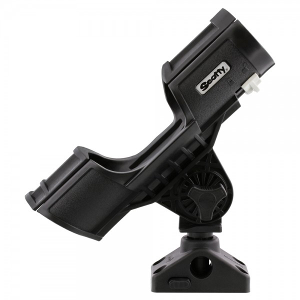 Scotty ORCA Rod Holder With Locking Combination Side/Deck Mount thumbnail