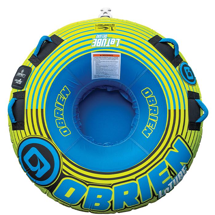 O'Brien Le Tube Deluxe 1-Rider Towable Tube