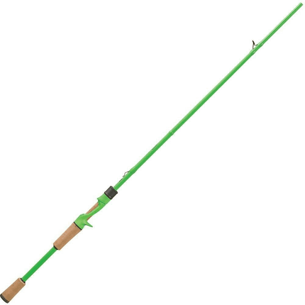 13 Fishing Fate Black 2 Frog Rod