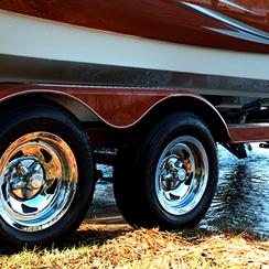 Boat Trailering Equipment | Overton's