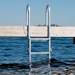 Ladders & Swim Platforms