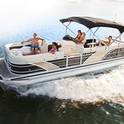 Boat Pontoon Seats Overton S