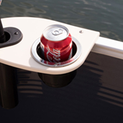 Cup & Drink Holders
